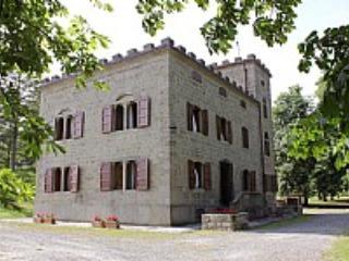 Villa Petronia, Barberino Di Mugello