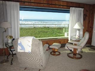 Seaside Escape - View From Living Room