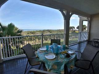 Cinnamon Beach 521 - Direct Oceanfront Luxury Corner Unit !
