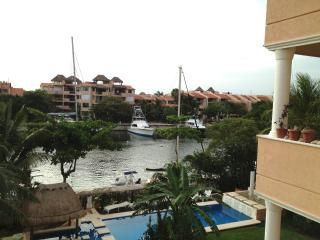 The view, sunsets, golfing and So much more!, Puerto Aventuras