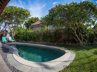Rumah Frangipani- 3 bedroom house near the beach, Sanur