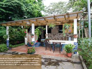 El Salvador long term rental in Sonsonate Department, Juayua