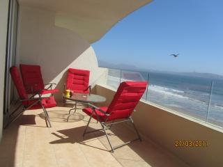Vacations in La Serena, Chile!