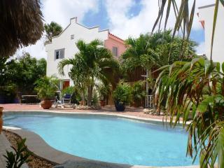 Aruba Villa Montanja, Noord