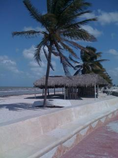 Malecon in Progreso