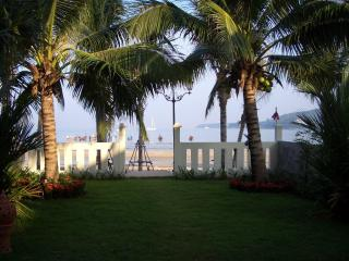 Beachfront house 3 bedrooms, Kamala