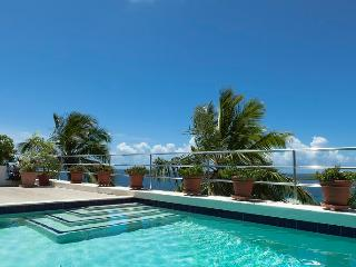 Great View at Redhook Bay, St. Thomas - Ocean View, Pool, Cooling Trade Winds, East End