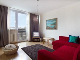 City Center 2 bedroom apartment! Grzybowska, Warsaw