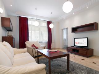 Luxury city center apartment! Niemcewicza