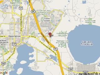 Two Bedroom Condo available for ONE WEEK in 2015, Kissimmee