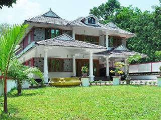 GJ Vacation Homes, Kottayam