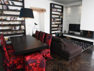 Luxury apartment in Old Town, Tallin