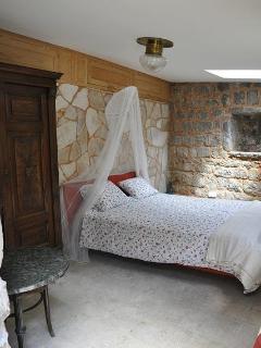 Bedroom in the Surrounding building