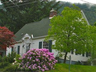 Latimer Lodgings close to downtown Nelson