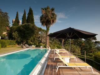 Villa Rigoletto,classic villa with park and pool, Cinque Terre
