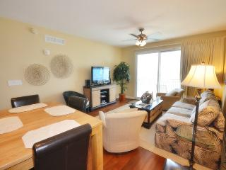 Beachside 3rd Floor Condo with Great Views at Sterling Breeze, Panama City Beach