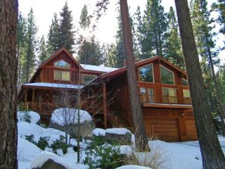 Silver Rock Lodge Spectacular Skyland Home ~ RA45248, Lake Tahoe (Nevada)