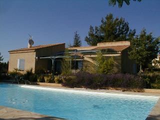 Villa with Pool in Provence - Le Spigaou de Rognes
