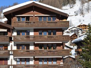Chalet Venus Mountain Exposure Zermatt  - close to Sunnegga lift base station