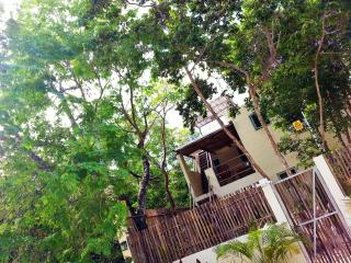 Casa Huuh. Design, natural and best location!!!, Tulum