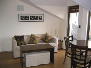 1 Bedroom Bansko Apartment 200m from Gondola
