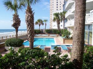 Beautiful Ocean Front Condo... Garden City Beach, South Carolina