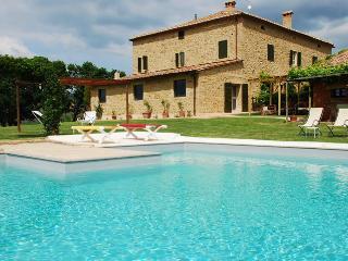 Villa Podere Casanova
