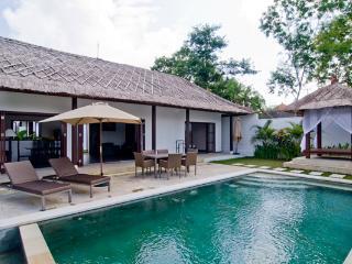Villa Manoe Bali 3 bd