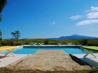 Casa Nuova Val d'Orcia, Tuscany, Acquapendente