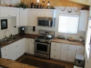 Remodeled Big Bear Cabin with WiFi, Sugarloaf