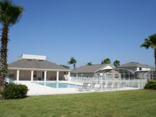 Guest Clubhouse with Swimming Pool