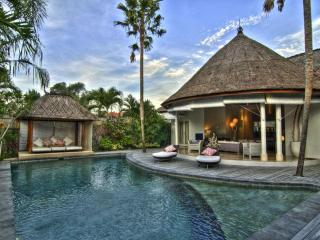 "Villa Bliss 2 near Seminyak ""Pure Bliss"""