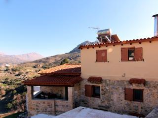 AFRODITI Cretan house, Plakias