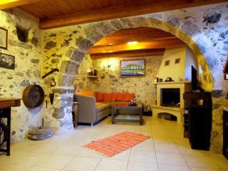 AFRODITI Cretan house