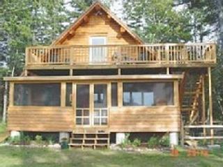 Aspen Cabin - Tunk Lake, Sullivan