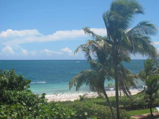 OCEAN FRONT - Taino Beach - Private Resort!