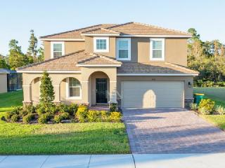SINGLE FAMILY IN CALABRIA KISSIMMEE (5CAS90PP25)