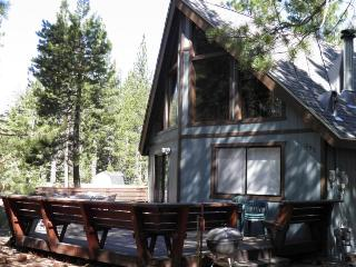 1597 Oglala Tahoe Paradise Cabin
