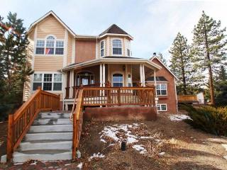 Lakeview Court Castle ~ RA45366, Big Bear Region