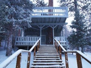Tree House, Sugarloaf