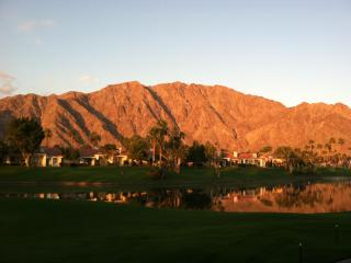 PGA WEST BEAUTY: Amazing Views & LAST MINUTE DEALS!, La Quinta