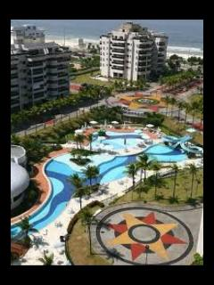 View of Waterways Condominiun