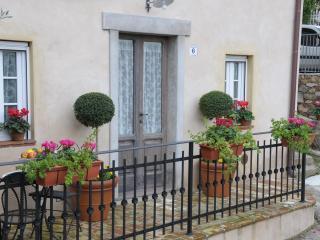 cottage, Sant'Andrea di Compito