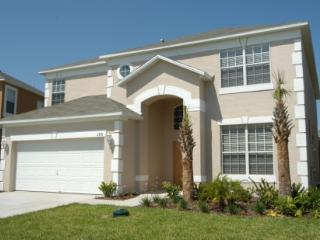 Villa Rosa 5-Star Villa–2-miles from Disney World