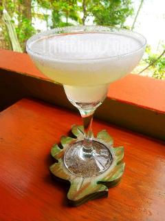 Shore Things signature drink