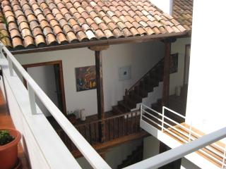 Modern Apartment in Colonial Cuenca