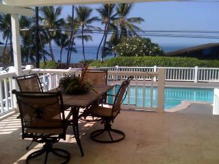 LOCATION, LOCATION, LOCATION, Kailua-Kona