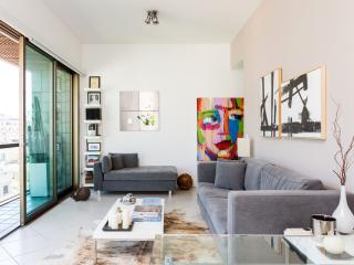 Ipanema-Stylish apartment in full service building, Río de Janeiro