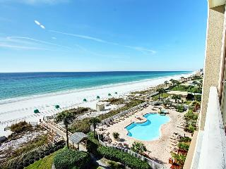 Sterling Sands 502-2BR-RJ Fun Pass-Buy3Get1FreeThru5/26-GulfFront- AVAIL 6/19-6/25, Destin