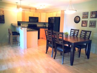 Corporate Monthly*SW Edmonton*2Bd 2Bth UnderGrPrkg